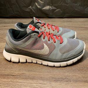 Nike Flex Run 2015